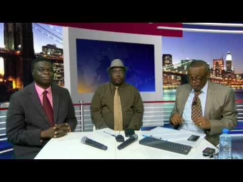 ELECTION ANGOLA: INFLUENCE & CONSÉQUENCES EN RDC