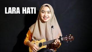 Download lagu Lara hati - Laluna cover by adel angel