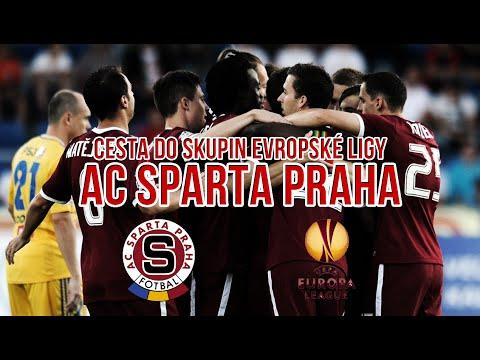 AC Sparta Praha | Evropská liga 2014/15