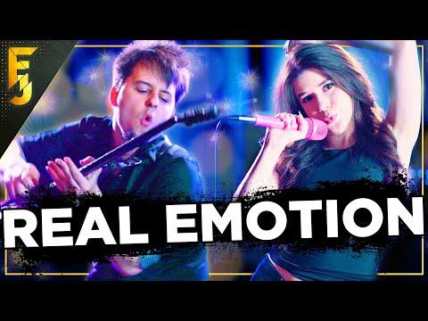 FINAL FANTASY X-2 - Real Emotion METAL (feat. Adriana Figueroa)