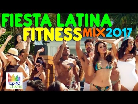FIESTA LATINA FITNESS VERANO 2017 🍹🌴  BEST LATIN FITNESS MIX 🔊🔝The Fate Of The Furious FITNESS Mix - Поисковик музыки mp3real.ru