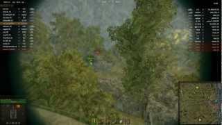 WoT 0 8 0 test2 тормоза в снайперском режиме(, 2012-09-13T21:15:43.000Z)