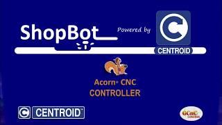 Centroidcnc Acorn Cnc Controller Kit — Totoku