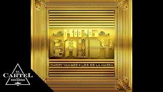 Déjala Caer - Daddy Yankee (Audio Oficial)