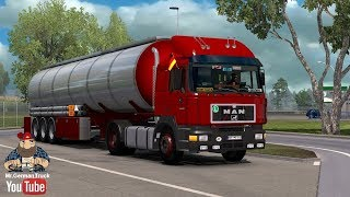 "[""ETS2"", ""Mods"", ""Euro Truck Simulator 2"", ""Scania"", ""ETS 2"", ""Lkw"", ""Truck"", ""MAN"", ""Iveco"", ""Mercedes Actros"", ""Volvo"", ""Renault Magnum"", ""Renault Range T"", ""Simulation"", ""Lets Play"", ""Fun"", ""ETS2 Mods"", ""MAN F90"", ""MAN F2000""]"