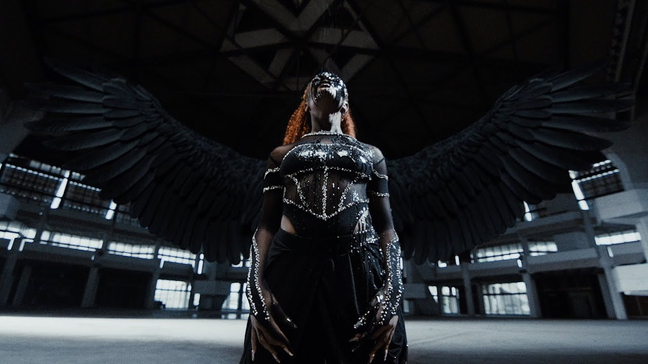 Download Ayra Starr - Bloody Samaritan (Official Music Video) [Dir. by Ayra Starr]
