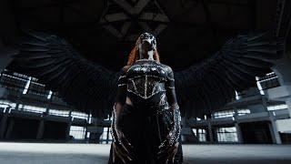 Ayra Starr - Bloody Samaritan (Official Music Video) [Dir. by Ayra Starr]