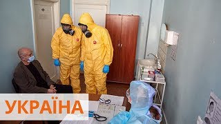 Два новых случая коронавируса в Украине Болезнь привезли из Польши и Италии
