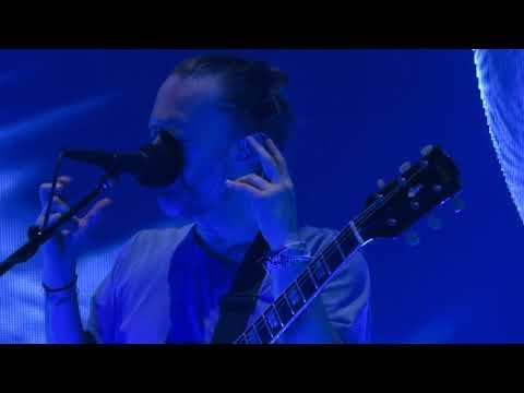 Radiohead - The Tourist - Live @ Schottenstein Center 7/23/18 in HD
