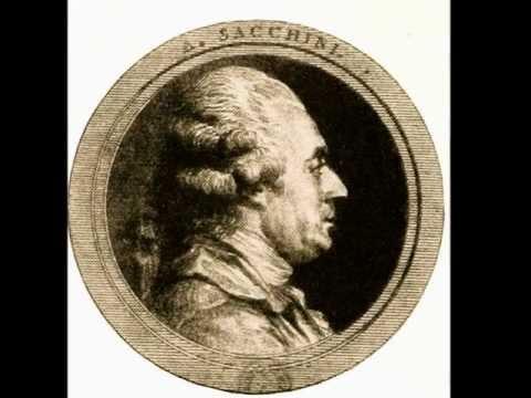 Antonio Sacchini (1786) Œdipe à Colone