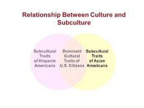 what is the difference between a subculture and a counterculture