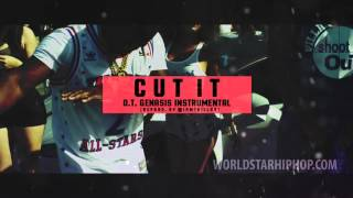 o t genasis ft young dolph cut it instrumental reprod by iamtrill08 itrezbeats