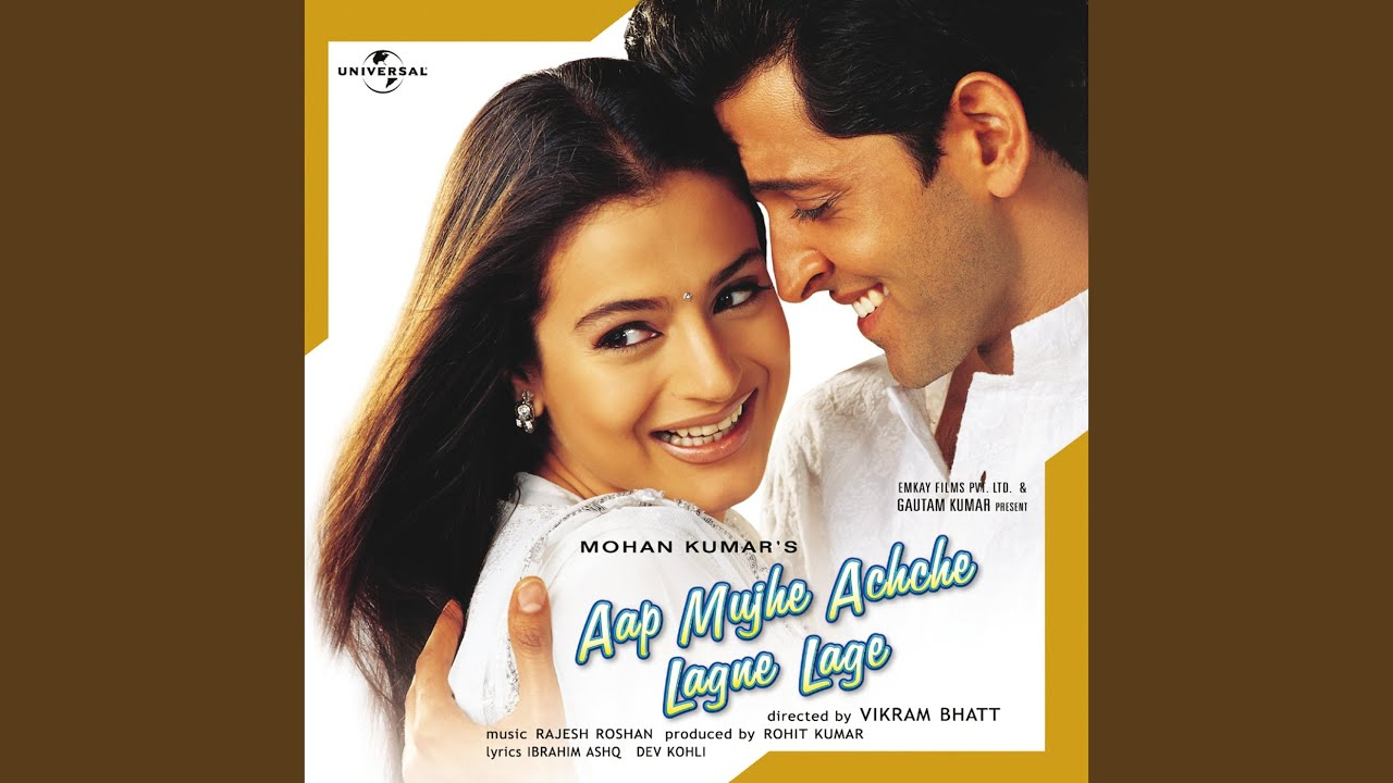 O Re Gori Aap Mujhe Achche Lagne Lage  Soundtrack -6275