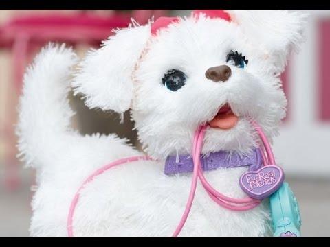 Если вы любите необычные подарки, то рекомендуем вам обратить внимание на мягкие интерактивные игрушки, которые станут прекрасным презентом как ребенку,. Tongde интерактивная игрушка собака повторюшка t50-d998. Little live pets интерактивная игрушка цыпленок в яйце цвет: голубой.
