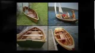 Wooden Boat Plans - How To Build A Boat With Plans, Blueprints, Step-by-step Instructions And More