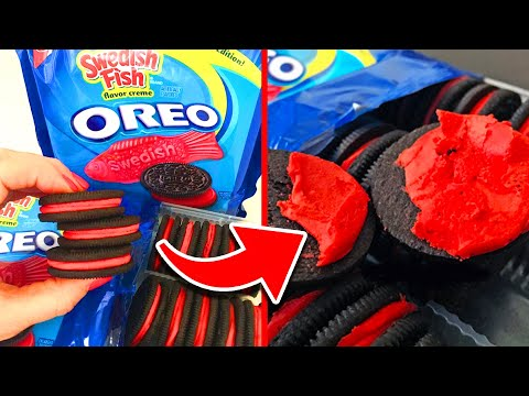 Top 10 Disgusting Junk Food FAILS
