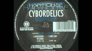 CYBORDELICS | Nighthorse - Adventures of Dama