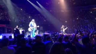 The Tragically Hip - Ahead by a Century - Live in Toronto Aug 10, 2016