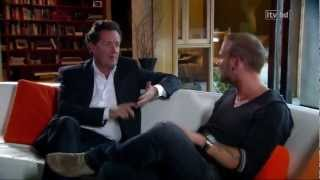 Matt Goss Interviewed By Piers Morgan ( HD )