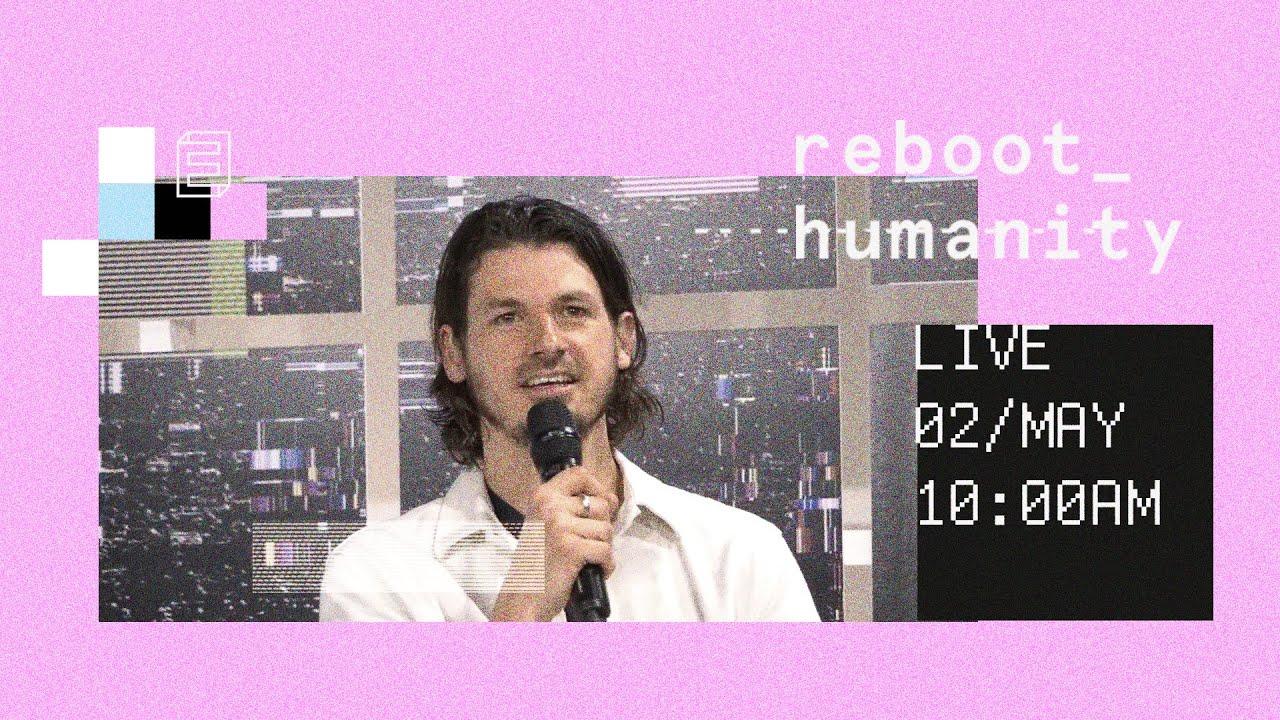 Emmanuel Live Online Service // 2nd May 2021 Cover Image