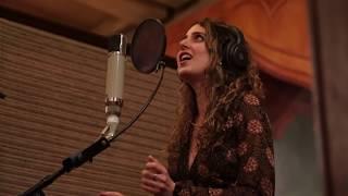 """""""Bipayan"""" (Endless) in studio - Chloe Pourmorady Ensemble"""