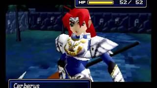 Shining Force III: Scenario 3 (Sega Saturn) Playthrough Chapter 5