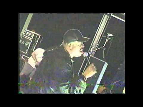 John P. Kee live in concert on Bobby Jones Gospel