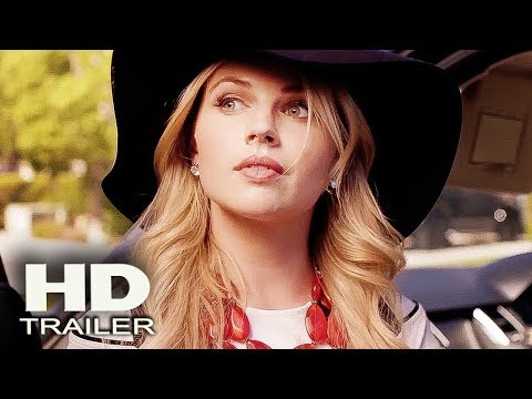 THE OTHER MOTHER    2018 Annie Wersching, Kimberley Crossman Thriller Movie
