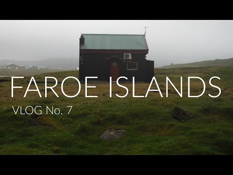 FAROE ISLANDS | Day 1