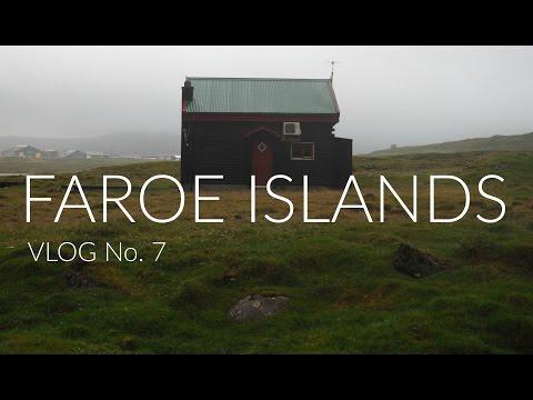 FAROE ISLANDS | Day 1