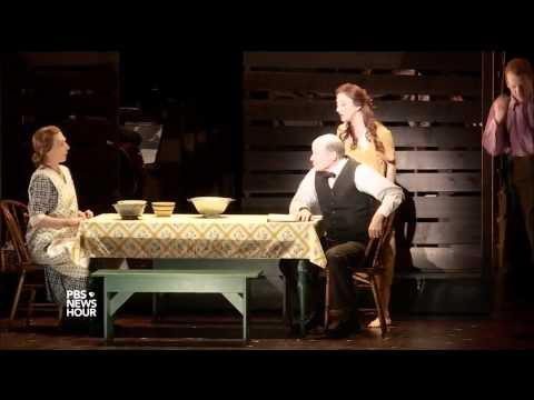 Steve Martin and Edie Brickell team up for Broadwaybound musical