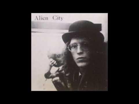 Alien City - S/T (1979) (FULL ALBUM)