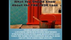 Independence MO FHA 203k Lender