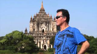 魅惑 の ミャンマー 遺跡