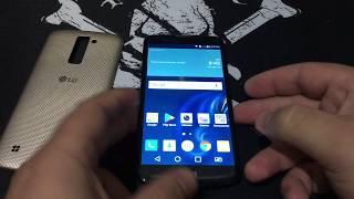 Modo Download LG K10 Download Boot | Download Mode K430TV | Modo Atualização e Downgrade Sem PC