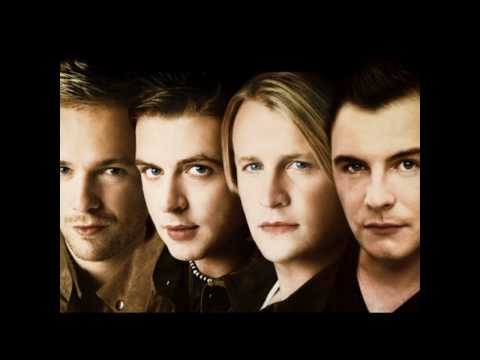 Westlife - Nothing Is Impossible