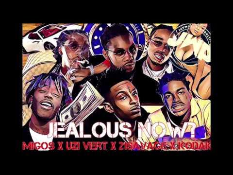 jealous-now?-/-jayworstbeatz-/-migos-x-kodak-black-type-beat