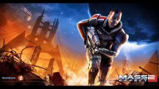 Mass Effect 2 - Suicide Mission (Infiltration, Fight ver.) Missing OST
