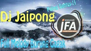 Dj Jaipong Full Melody Asli Paling Santuyyy !