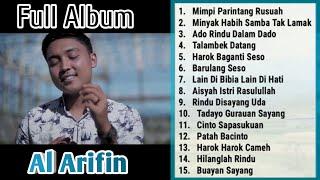 Al Arifin Full Album Minang
