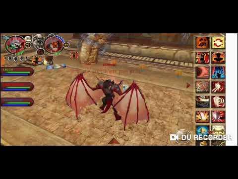 Order And Chaos Online , Helping Low Level RTL