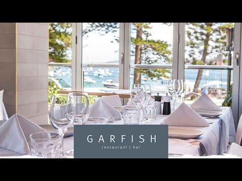 Sydney Restaurant - Garfish | Manly Beach