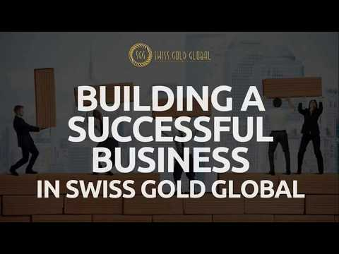 Swiss Gold Global Short Presentation November 2017