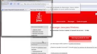 Soporte Técnico - Activar Máquina Virtual de Java en Mozilla Firefox