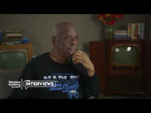 Jimmie Walker On Jay Leno And Helen Kushnick - TelevisionAcademy.com/Interviews