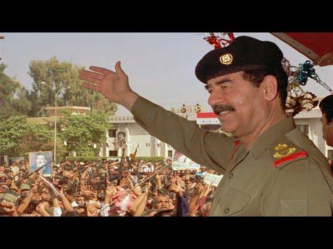 Büyük Orta Doğu - (Siyonist İsrail) Projesi İçin Asılan Irak'ın Devrik Lideri Saddam Hüseyin Kimdir?