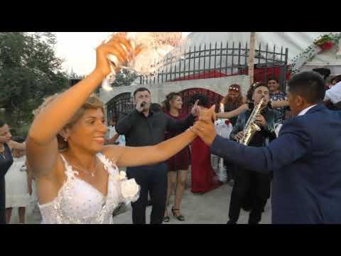 PETRICA SI ARMIN NICOARA 2018 la nunta lui MARIAN si LAVINIA (OLTENIA)