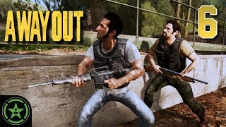 Let's Play Pals - A Way Out - Pumping Iron (#6)