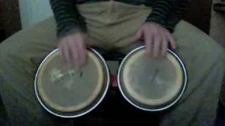 bossa 31 bongó