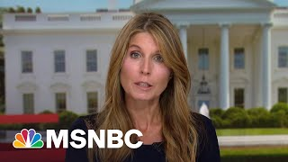 Nicolle Wallace Presses GA Sec. Of State's Support For His State's Voting Laws